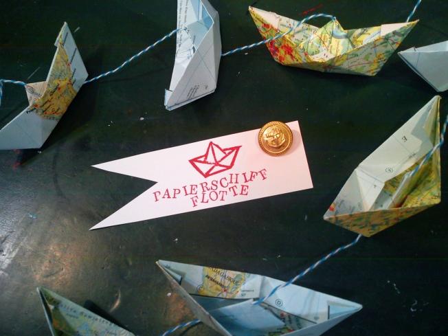 Papierschiff4