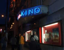 Kino in Wien
