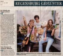 Mittelbayerische Zeitung 2006