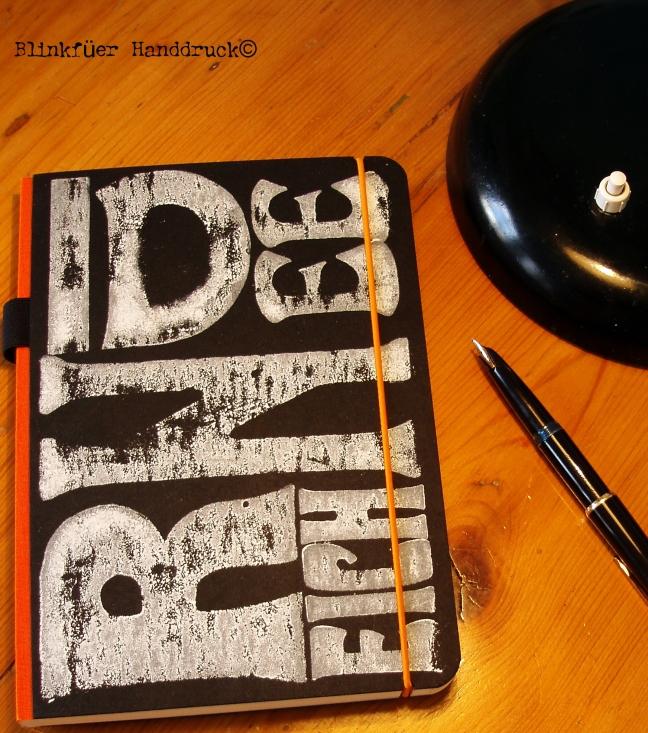 Notizbuch DIN A5