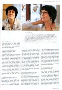 Welt der Frau 04/2015