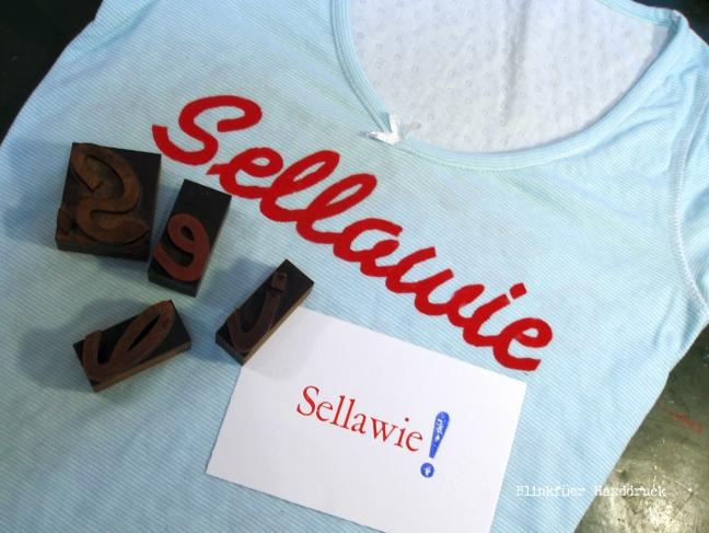 Sellawie!