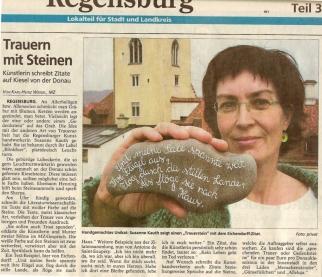 MZ Artikel vom 31.10.2006