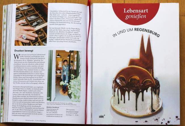 In und um Regensburg