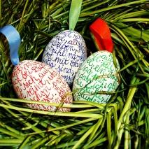 Nicht nur zu Ostern ein Gedicht.